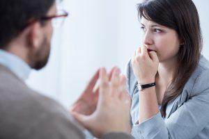 Panic attacks and treatment